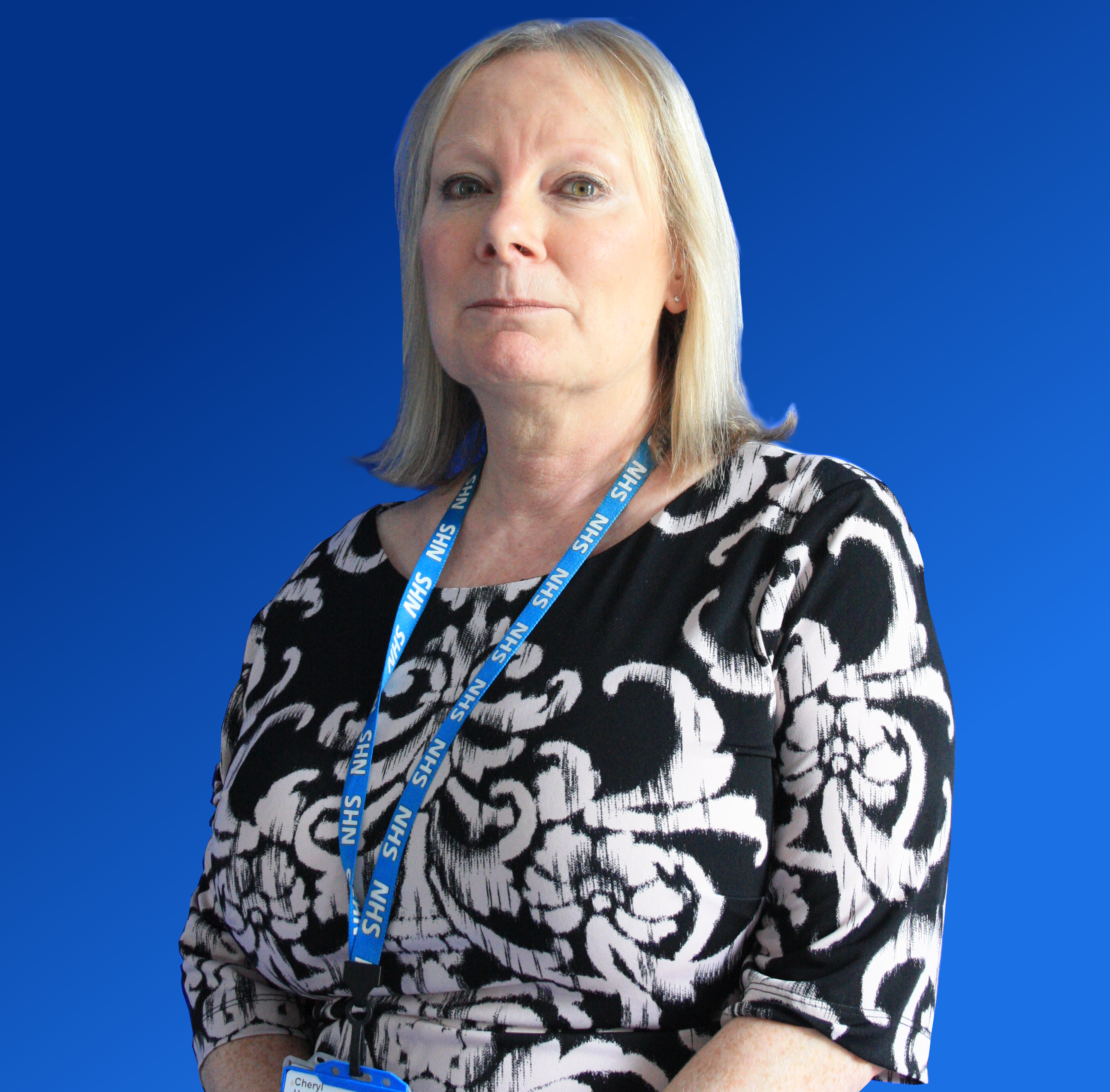 Cheryl Hardisty - Director of Commissioning and Operations