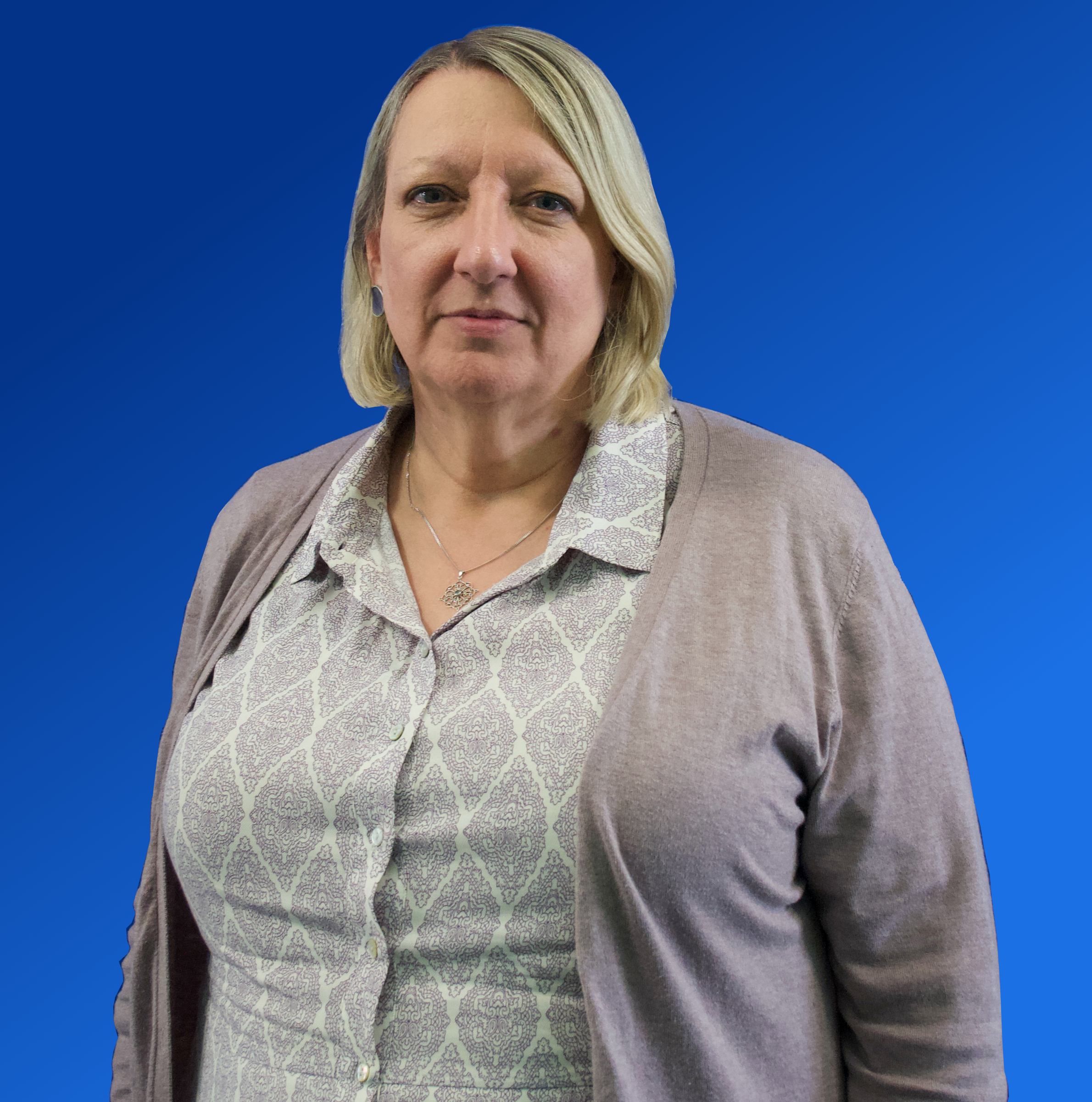 Jane Moore - Director of Strategy, Planning and Performance