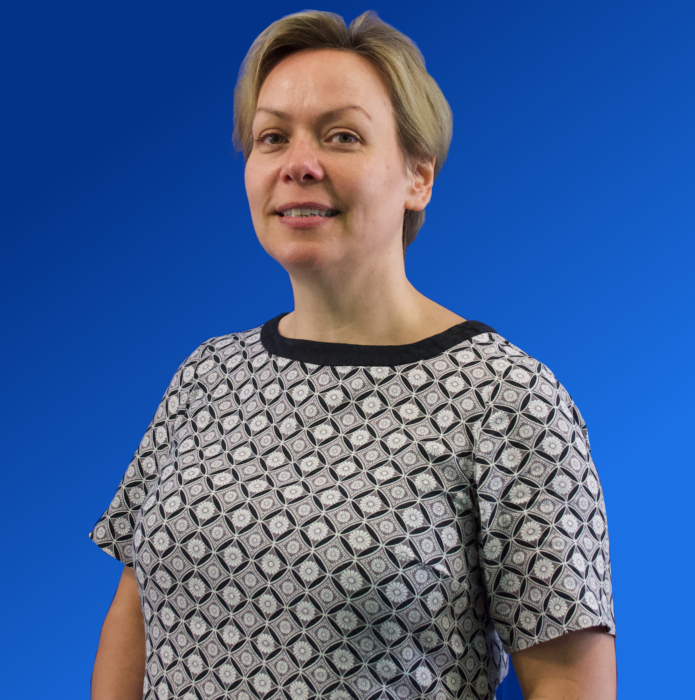 Nicola Harkness - Managing Director, East Staffordshire CCG